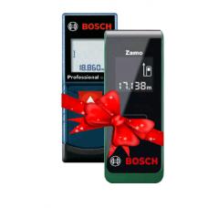 Скидки на измерительную технику Bosch