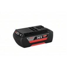 Аккумулятор Li-Ion 36В 2 Ач Bosch 2607336914