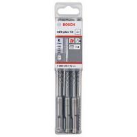 Бур SDS-plus-7X 6 x 100 x 165 мм Bosch 2608576175