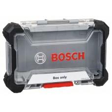 Пластиковый кейс для хранения оснастки Impact Control, размер M Bosch 2608522362