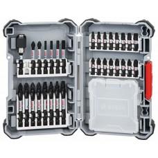 Набор Impact Control: биты + пластиковый контейнер 31 шт Bosch 2608522366