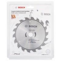 Пильный диск ECO WO 160x20/16-18T Bosch 2608644372