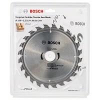 Пильный диск ECO WO 190x30-24T Bosch 2608644376