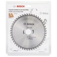 Пильный диск ECO WO 190x30-48T Bosch 2608644377