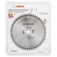 Пильный диск ECO WO 190x20/16-48T Bosch 2608644378