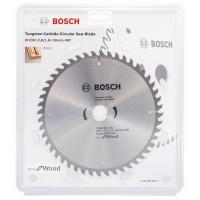 Пильный диск ECO WO 230x30-48T Bosch 2608644382