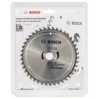 Пильный диск ECO ALU/Multi 160x20/16-42T Bosch 2608644388