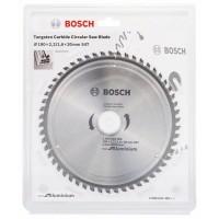 Пильный диск ECO ALU/Multi 190x30-54T Bosch 2608644389