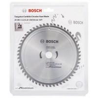 Пильный диск ECO ALU/Multi 190x20/16-54T Bosch 2608644390
