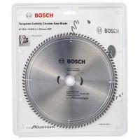 Пильный диск ECO ALU/Multi 254x30-96T Bosch 2608644395