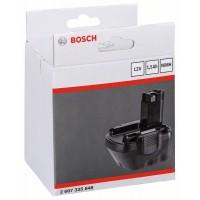 Аккумулятор NiMh 12V 1.5 Ah O-pack Bosch 2607335848