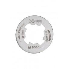 Алмазная коронка Dry Speed X-LOCK 45 мм Bosch 2608599015