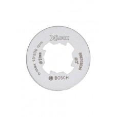 Алмазная коронка Dry Speed X-LOCK 51 мм Bosch 2608599016
