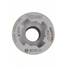 Алмазная коронка Dry Speed X-LOCK 20 мм Bosch 2608599029