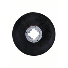 Отрезной диск  Expert for Metal X-LOCK 115x1.6x22.23 мм прямой Bosch 2608619252