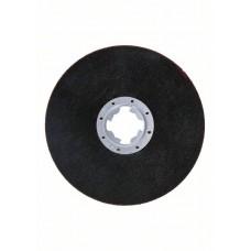 Отрезной диск  Expert for Metal X-LOCK 125x1.6x22.23 мм прямой Bosch 2608619254