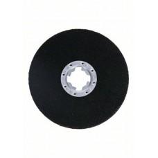 Отрезной диск Expert for Metal X-LOCK 125x2.5x22.23 мм прямой Bosch 2608619255