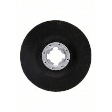 Отрезной диск Expert for Metal X-LOCK 115x2.5x22.23 мм прямой Bosch 2608619256