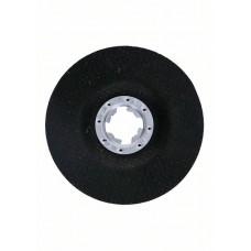 Отрезной диск  Expert for Metal X-LOCK 125x2.5x22.23 мм вогнутый Bosch 2608619257