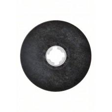 Отрезной диск  Expert for Metal & Inox X-LOCK 115x1x22.23 мм прямой Bosch 2608619263