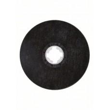 Отрезной диск Expert for Metal & Inox X-LOCK 125x1x22.23 мм прямой Bosch 2608619264