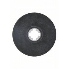 Отрезной диск Multi Material X-LOCK 115x1x22.23 мм прямой Bosch 2608619268