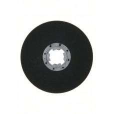 Отрезной диск  Standard for Inox X-LOCK 115x1.6x22.23 мм прямой Bosch 2608619362