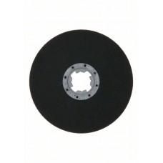 Отрезной диск  Standard for Inox X-LOCK 125x1.6x22.23 мм прямой Bosch 2608619363