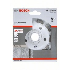Алмазная чашка Expert for Concrete 125 мм Aquarius Long Life Bosch 2608601762