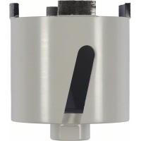 Алмазная коронка для сухого сверления 82 мм Bosch 2608599048