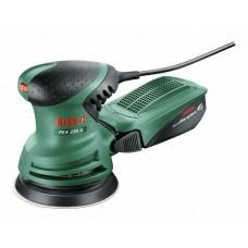 Эксцентриковая шлифмашина Bosch PEX 220 A 0603378020