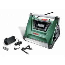 Радио Bosch PRA Multipower 06039A9000