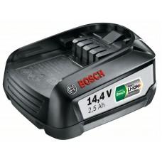 Аккумулятор Bosch PBA 14,4 (2,5 Ач W-B) 1607A3500U