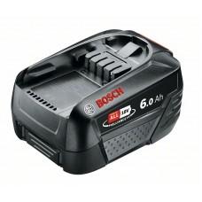 Аккумулятор Bosch PBA 18V (6 Ач) 1600A00DD7