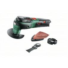 Аккумуляторный мультинструмент Bosch UniversalMulti 12 (без акк. и з.у.) 0603103020