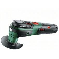 Аккумуляторный мультинструмент Bosch UniversalMulti 12 0603103021