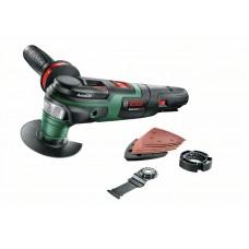 Аккумуляторный мультинструмент Bosch AdvancedMulti18 (без акк. и з.у.) 0603104020