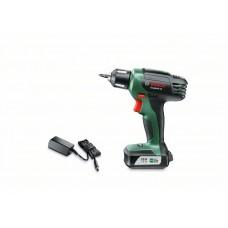 Аккумуляторная дрель-шуруповерт Bosch EasyDrill 12 06039B3001