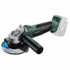 Аккумуляторная угловая шлифмашина Bosch AdvancedGrind 18 (без акк. и заряд. у-ва) 06033D3100