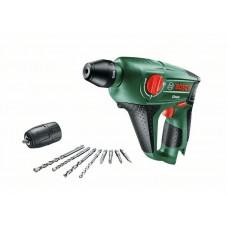 Аккумуляторный перфоратор Bosch Uneo 12 (без акк. и з.у.) 060398400C