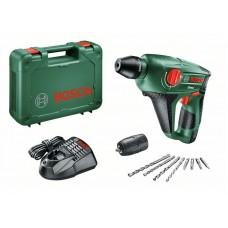 Аккумуляторный перфоратор Bosch Uneo 12 0603984027