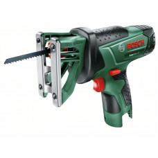 Аккумуляторный лобзик Bosch EasySaw 12 (без акк. и заряд. у-ва) 06033B4005