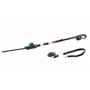 Аккумуляторный кусторез-высоторез Bosch UniversalHedgePole 18 06008B3000