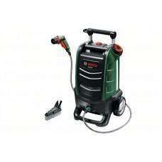 Аккумуляторная минимойка Bosch Fontus baretool 06008B6001