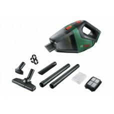 Аккумуляторный пылесос Bosch UniversalVac18 (без акк. и з.у.) 06033B9100