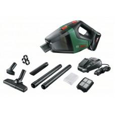 Аккумуляторный пылесос Bosch UniversalVac18 06033B9101