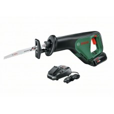 Аккумуляторная сабельная пила Bosch AdvancedRecip18 06033B2401