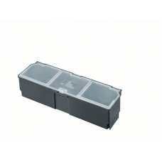 Бокс для аксессуаров большой для SystemBox (3/9) Bosch 1600A016CW