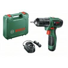 Аккумуляторная дрель-шуруповерт Bosch EasyDrill 1200 06039A210A