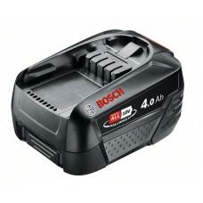 Аккумулятор Bosch PBA 18V (4 Ач) 1600A011T8